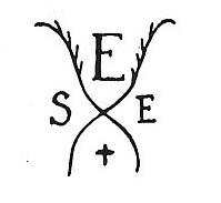 Poinçon de St Etienne de 1869 à1879