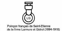 PPoinçon Lamure et Gidrol (1894 - 1918)