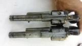 Revolvers 1873 et 1874