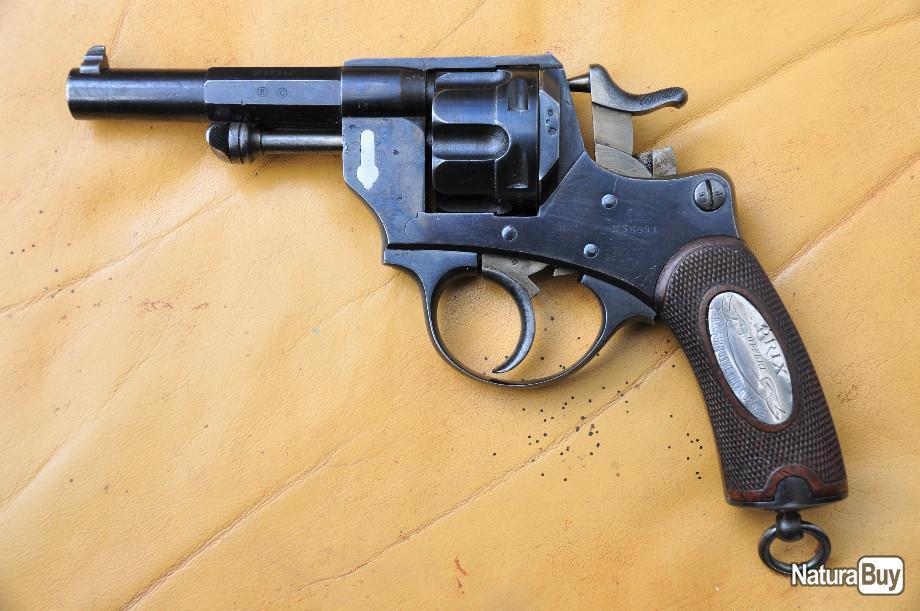 Revolver modèle 1874 prix de tir