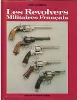Les Revolvers Militaires Français, Henri Vuillemin