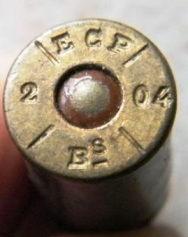 marquage cartouche 11mm73/90 pour le revolver 1873