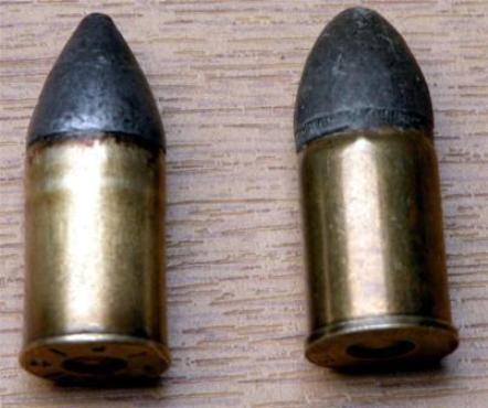 cartouche 11mm73 militaire et cartouche Gévelot et Gaupillat