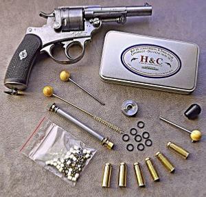 kit de tir réduit H&C